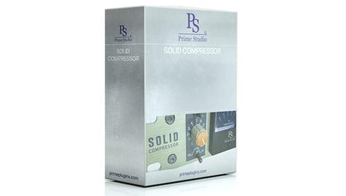 Prime Studio Solid ★在庫限り特価!