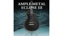 AMPLE SOUND AMPLE METAL ECLIPSE III AMPLE SOUND WINTER SALE!ギター/ベース音源全品20%OFF!の通販