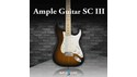 AMPLE SOUND AMPLE GUITAR SC III の通販