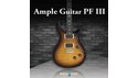 AMPLE SOUND AMPLE GUITAR PF III AMPLE SOUND SUMMER SALE!シングル・バンドル全品20%OFF!の通販