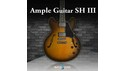 AMPLE SOUND AMPLE GUITAR SH III の通販