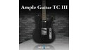 AMPLE SOUND AMPLE GUITAR TC III の通販