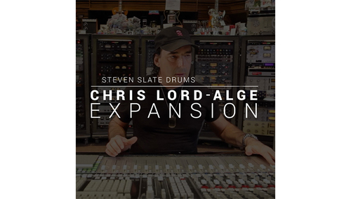 SLATE AUDIO Chris Lord-Alge EXPANSION