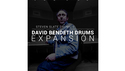 Steven Slate Drums David Bendeth Drums EXPANSION for SSD5 ★在庫限り特価!の通販