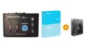 SSL SSL 2+ & Live 10 Standardバンドル ★Rock oN限定の特別バンドル!UVI ピアノ音源もプレゼント!の通販