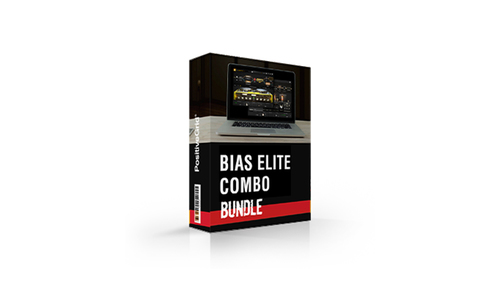 Positive Grid BIAS Elite Combo ★September Software Promotion!9月30日まで