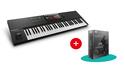 Native Instruments KOMPLETE KONTROL S61 MK2 ★RockoN限定 UVIピアノ音源をプレゼント!の通販