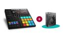 Native Instruments MASCHINE MK3 ★RockoN限定 UVIピアノ音源をプレゼント!の通販