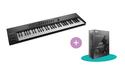 Native Instruments KOMPLETE KONTROL A61 ★RockoN限定 UVIピアノ音源をプレゼント!の通販