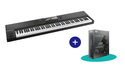 Native Instruments KOMPLETE KONTROL S88 MK2 ★RockoN限定 UVIピアノ音源をプレゼント!の通販