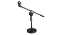 Icon MB-07: Table Top Boom Mic Stand の通販