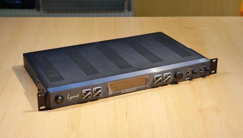 LYNX STUDIO TECHNOLOGY AURORA(n) 16 - HD
