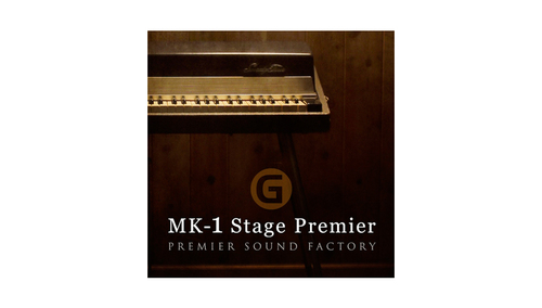 PREMIER SOUND FACTORY MK-1 Collection