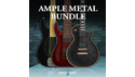 AMPLE SOUND AMPLE METAL BUNDLE AMPLE SOUND WINTER SALE!ギター/ベース音源全品20%OFF!の通販