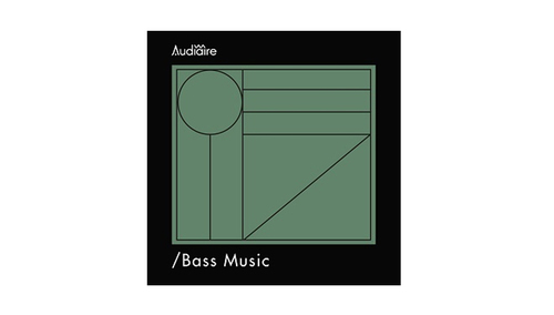 AUDIAIRE BASS MUSIC EXPANSION - ZONE PRESETS