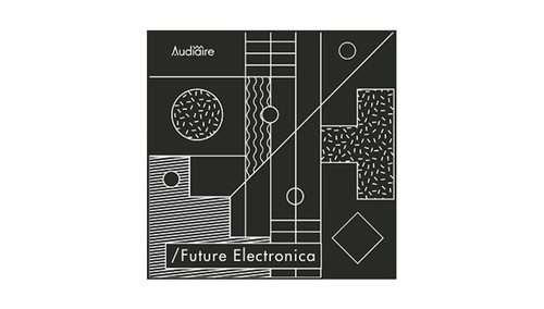 AUDIAIRE FUTURE ELECTRONICA EXPANSION - ZONE PRESETS