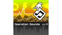 ポケット効果音 OPERATION SOUNDS VOL.8 の通販