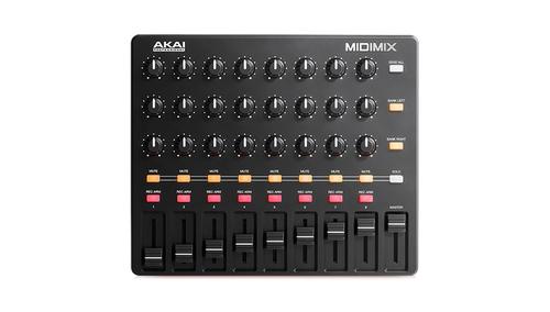 AKAI professional MIDI MIX ★半期大決算SALEファイナル!
