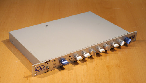 Chameleon Labs Model 7602 MKII with X-MOD