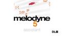 CELEMONY Melodyne 5 Assistant ダウンロード の通販