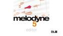 CELEMONY Melodyne 5 Editor ダウンロード の通販