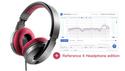 Focal Listen Pro + Reference 4 Headphone ★HAPPY SUMMER SALE 第二弾!の通販