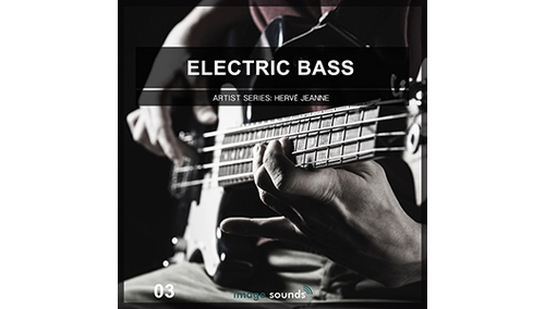 IMAGE SOUNDS ELECTRIC BASS 3