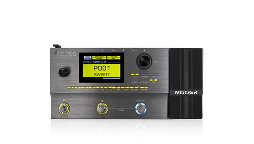 Mooer GE200 ★在庫限り特価