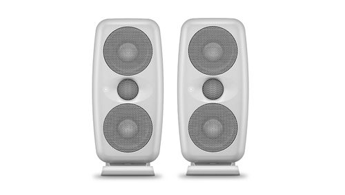 IK Multimedia iLoud MTM White (Pair) ★iLoud スタジオセットアップキャンペーン!T-RackS 5がもらえる!