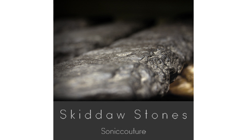 SONICCOUTURE THE SKIDDAW STONES / KP