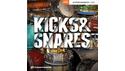 TOONTRACK EZX - KICKS & SNARES の通販