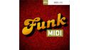 TOONTRACK DRUM MIDI - FUNK の通販