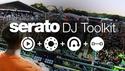 SERATO Serato Tool Kit の通販