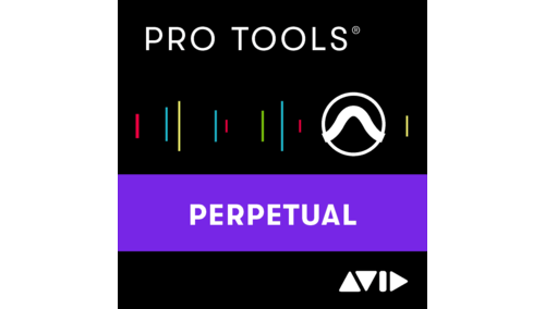 Avid Pro Tools永続版 (Pro Tools with Annual Upgrade) DL版 ★アド・オン 特別価格プロモーション!UVI MODEL D音源もプレゼント!