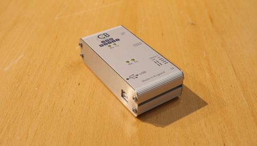 CB Electronics USB-422
