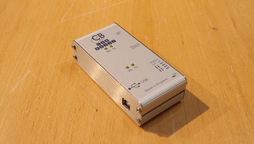 CB Electronics USB-422 ★ULTIMATE REDUCTION SALE FINAL!