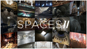 East West SPACES II の通販