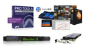 Avid Pro Tools | MTRX Studio / Pro Tools HDX Core with Pro Tools | Ultimate Perpetual License NEW and MASSIVE PACK : Music 2 の通販