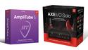 IK Multimedia AXE I/O Solo + AmpliTube 5 Bundle の通販