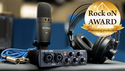 Presonus AudioBox USB 96 Studio 25th Anniversary の通販