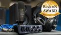 Presonus AudioBox Studio Ultimate Bundle 25th Anniversary の通販