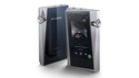 Astell&Kern A&norma SR25 Moon Silver の通販