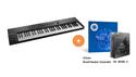 Native Instruments KOMPLETE KONTROL A61 ★RockoN限定 iZotope Break Tweaker Expanded +UVIピアノ音源もプレゼント!在庫限り特価!の通販