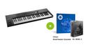 Native Instruments KOMPLETE KONTROL A49 ★RockoN限定 iZotope Break Tweaker Expanded +UVIピアノ音源もプレゼント!の通販