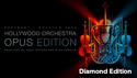 East West Hollywood Orchestra Opus Edition Diamond Edition の通販