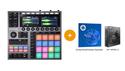 Native Instruments MASCHINE+ ★★iZotope Break Tweaker Expanded+UVI音源 プレゼント!さらに、数量限定でd+ TRS class B 2.0mとNIオリジナルトートバッグをプレゼント!の通販