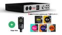 Antelope Audio Discrete 4 Synergy Core ★数量限定!Edge Solo&選べるFXバンドルをプレゼント!の通販