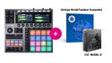 Native Instruments MASCHINE+ ★RockoN限定 iZotope Break Tweaker Expanded +UVIピアノ音源もプレゼント!の通販