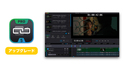 Non-lethal application Video Sync 5 Pro Upgrade from Video Slave 4 Pro の通販