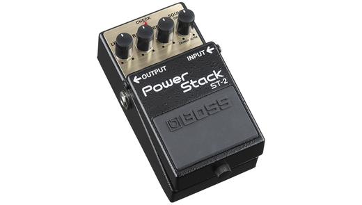 BOSS ST-2 (Power Stack)